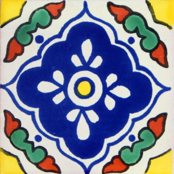 Guadalajara Mexican Ceramic Tile