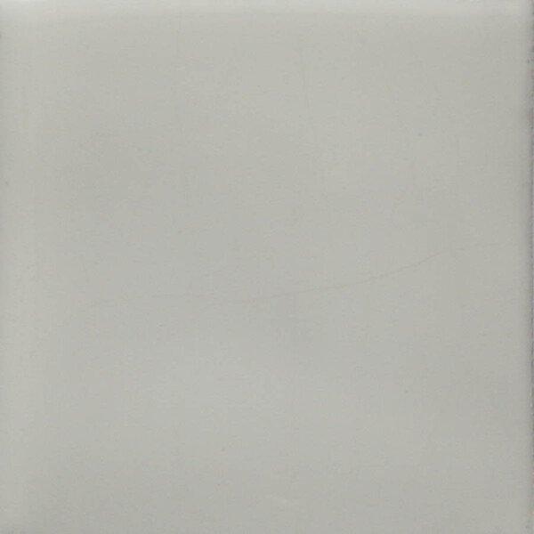 Pure White Mexican Ceramic Tiles
