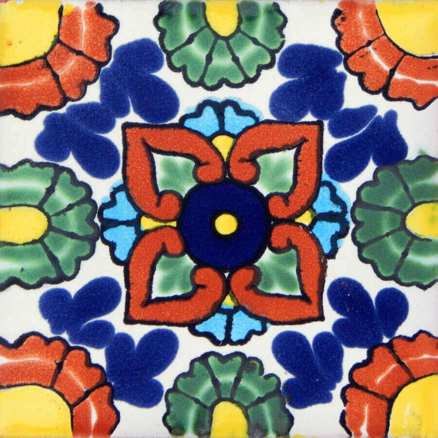 Tiles Borders & Corners